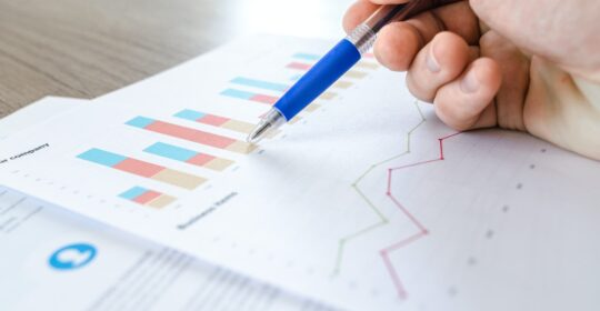Why Reporting is Critical in Helping Companies Make Informed Decisions
