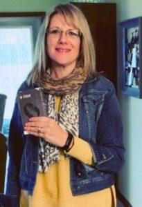 Kristin Panwas