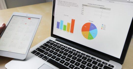 Using Data to Drive Results